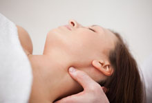 craniosacral therapy wantage