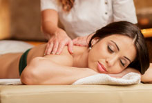 holistic massage wantage